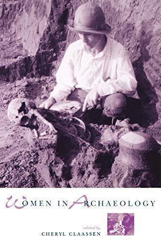 9780812215090: Women in Archaeology