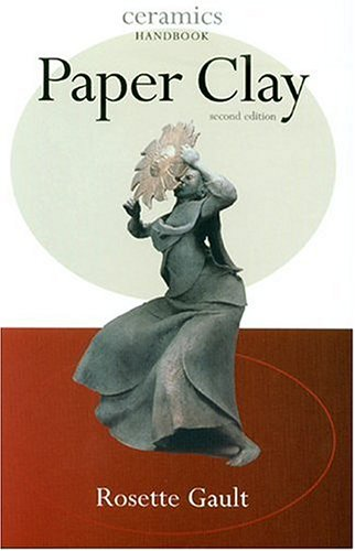 9780812216424: Paper Clay (Ceramics Handbooks)