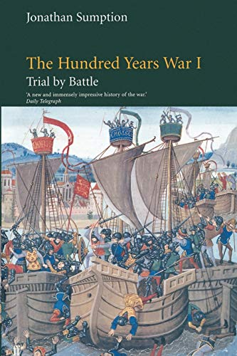 9780812216554: The Hundred Years War: Trial by Battle (The Middle Ages Series, Volume 1)