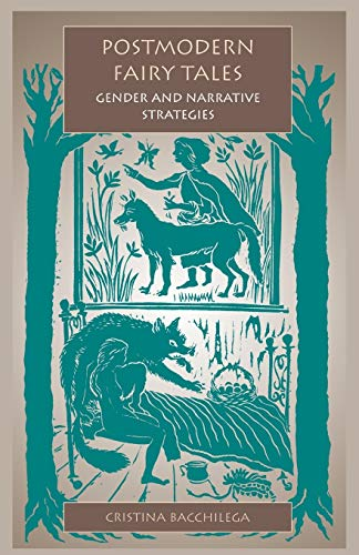 9780812216837: Postmodern Fairy Tales: Gender and Narrative Strategies