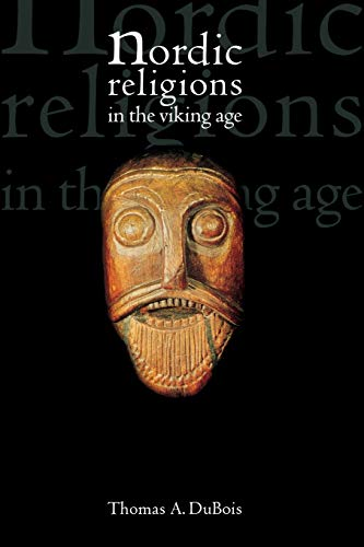 9780812217148: Nordic Religions in the Viking Age