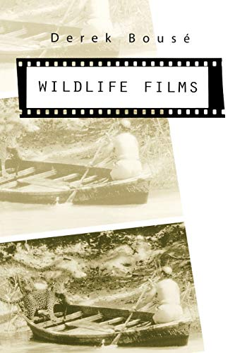 9780812217285: Wildlife Films