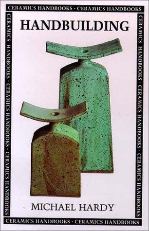 9780812217551: Handbuilding (Ceramics Handbooks)
