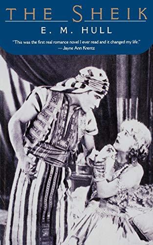 9780812217636: The Sheik: A Novel (Pine Street Books)