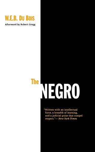 9780812217759: The Negro