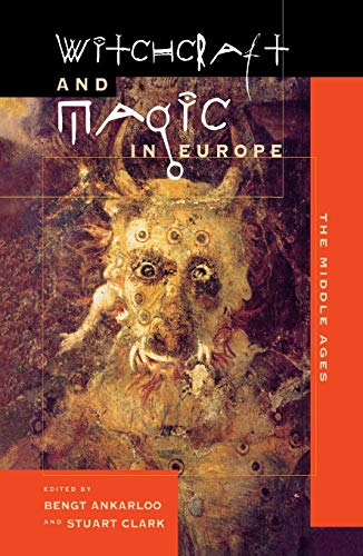 9780812217865: Witchcraft and Magic in Europe, Volume 3: The Middle Ages