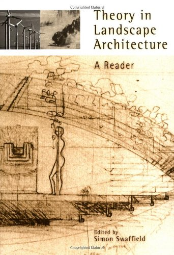 9780812218213: Theory in Landscape Architecture: A Reader (Penn Studies in Landscape Architecture)