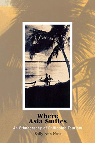 9780812218268: Where Asia Smiles: An Ethnography of Philippine Tourism (Contemporary Ethnography)