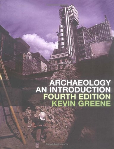 9780812218282: Archaeology: an Introduction