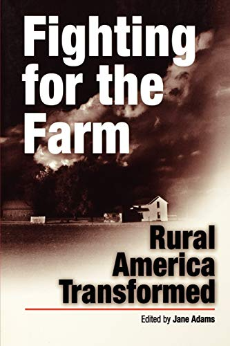 9780812218305: Fighting for the Farm: Rural America Transformed