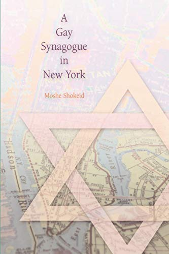 9780812218404: A Gay Synagogue in New York