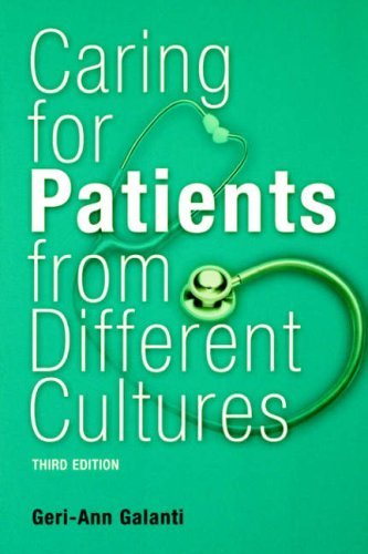9780812218572: Caring for Patients from Different Cultures
