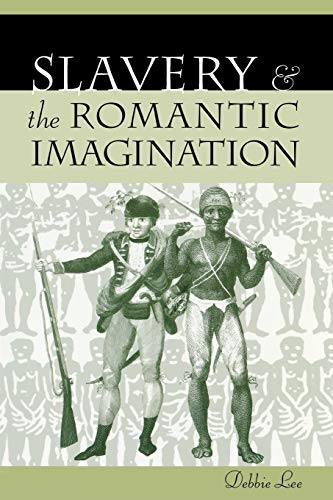 9780812218824: Slavery and the Romantic Imagination