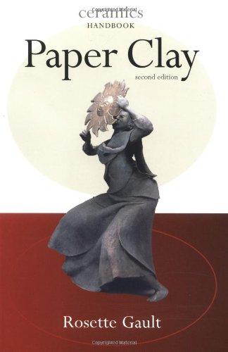 9780812218954: Paper Clay (Ceramics Handbooks)