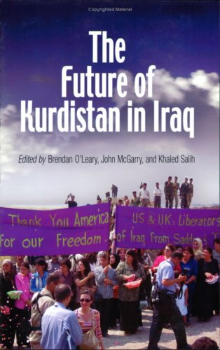 9780812219739: The Future of Kurdistan in Iraq