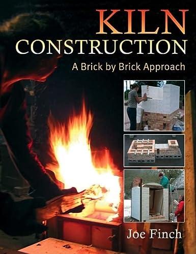 9780812219845: Kiln Construction: A Brick by Brick Approach