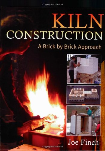 9780812219845: Kiln Construction: A Brick by Brick Approach
