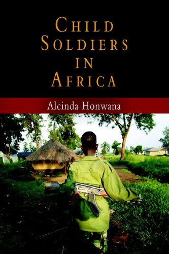 9780812219876: Child Soldiers in Africa (The Ethnography of Political Violence)
