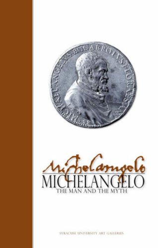 9780812220544: Michelangelo: The Man and the Myth