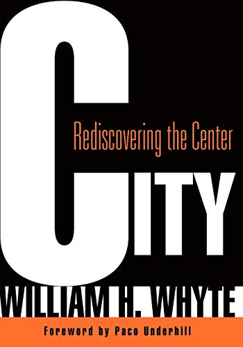 9780812220742: City: Rediscovering the Center