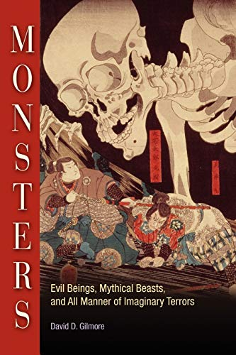 9780812220889: Monsters: Evil Beings, Mythical Beasts, and All Manner of Imaginary Terrors