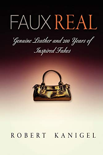 9780812221329: Faux Real: Genuine Leather and 200 Years of Inspired Fakes