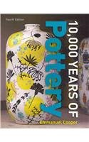 Ten Thousand Years of Pottery (0812221400) by Emmanuel Cooper