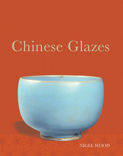 9780812221435: Chinese Glazes: Their Origins, Chemistry, and Recreation
