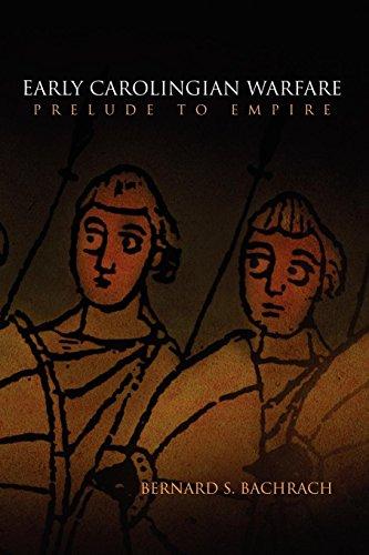 9780812221442: Early Carolingian Warfare: Prelude to Empire