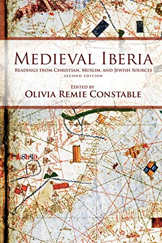9780812221688: Medieval Iberia: Readings from Christian, Muslim, and Jewish Sources (The Middle Ages Series)