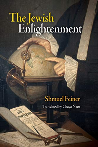 9780812221725: The Jewish Enlightenment