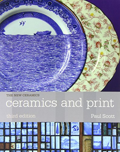 9780812222425: Ceramics and Print (New Ceramics)