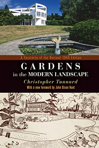 9780812222913: Gardens in the Modern Landscape: A Facsimile of the Revised 1948 Edition (Penn Studies in Landscape Architecture)