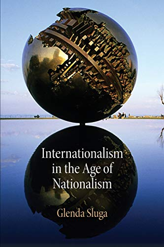 9780812223323: Internationalism in the Age of Nationalism (Pennsylvania Studies in Human Rights)