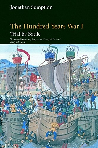 9780812231472: The Hundred Years War: Trial by Battle (Middle Ages Series)