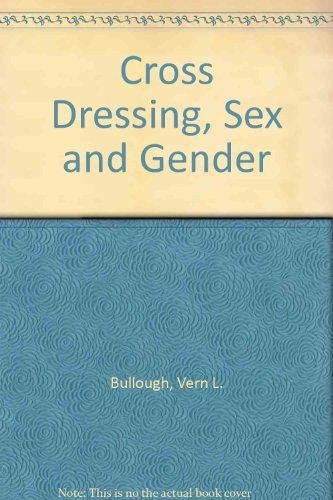 9780812231632: Cross Dressing: Sex and Gender