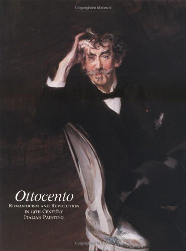 9780812232073: Ottocento: Romanticism and Revolution in 19th Century Italian Painting