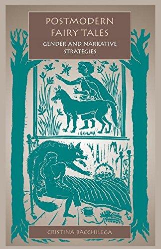9780812233926: Postmodern Fairy Tales: Gender and Narrative Strategies