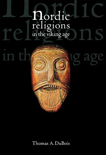 9780812235111: Nordic Religions in the Viking Age