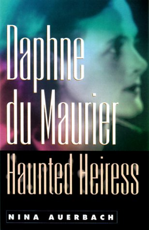 9780812235302: Daphne du Maurier, Haunted Heiress (Personal Takes)