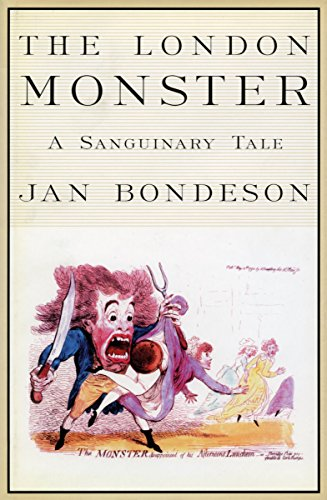 9780812235760: The London Monster: A Sanguinary Tale