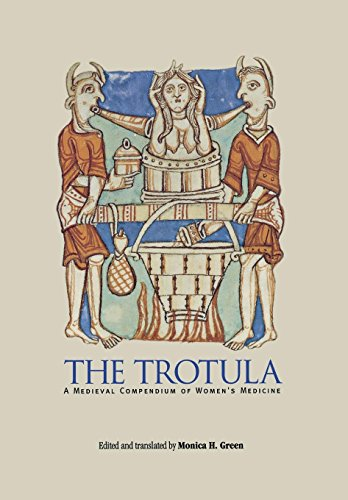 9780812235890: The Trotula: A Medieval Compendium of Women's Medicine (The Middle Ages Series)