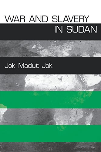 9780812235951: War and Slavery in Sudan (The Ethnography of Political Violence)