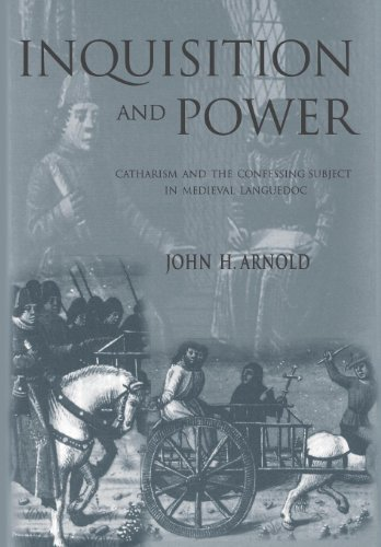 9780812236187: Inquisition and Power: Catharism and the Confessing Subject in Medieval Languedoc