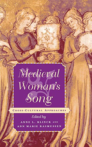 9780812236248: Medieval Woman's Song: Cross-Cultural Approaches (The Middle Ages Series)