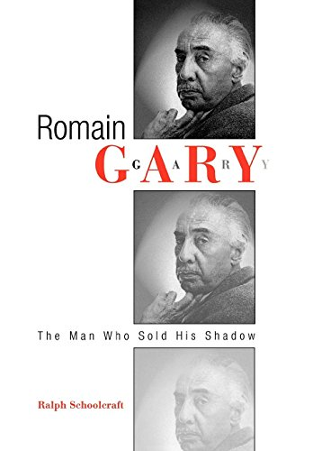 9780812236460: Romain Gary: The Man Who Sold His Shadow (Critical Authors and Issues)