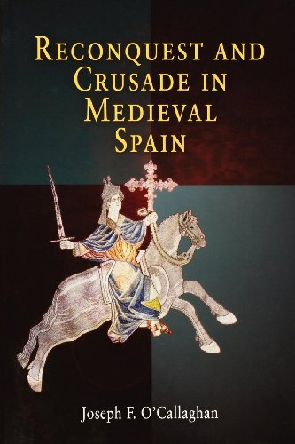 9780812236965: Reconquest and Crusade in Medieval Spain (The Middle Ages Series)