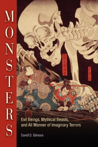 9780812237023: Monsters: Evil Beings, Mythical Beasts, and All Manner of Imaginary Terrors