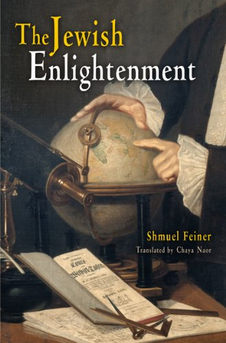 9780812237559: The Jewish Enlightenment
