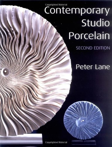 9780812237726: Contemporary Studio Porcelain
